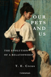 Our Pets and Us